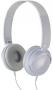 Yamaha HPH-MT50 White